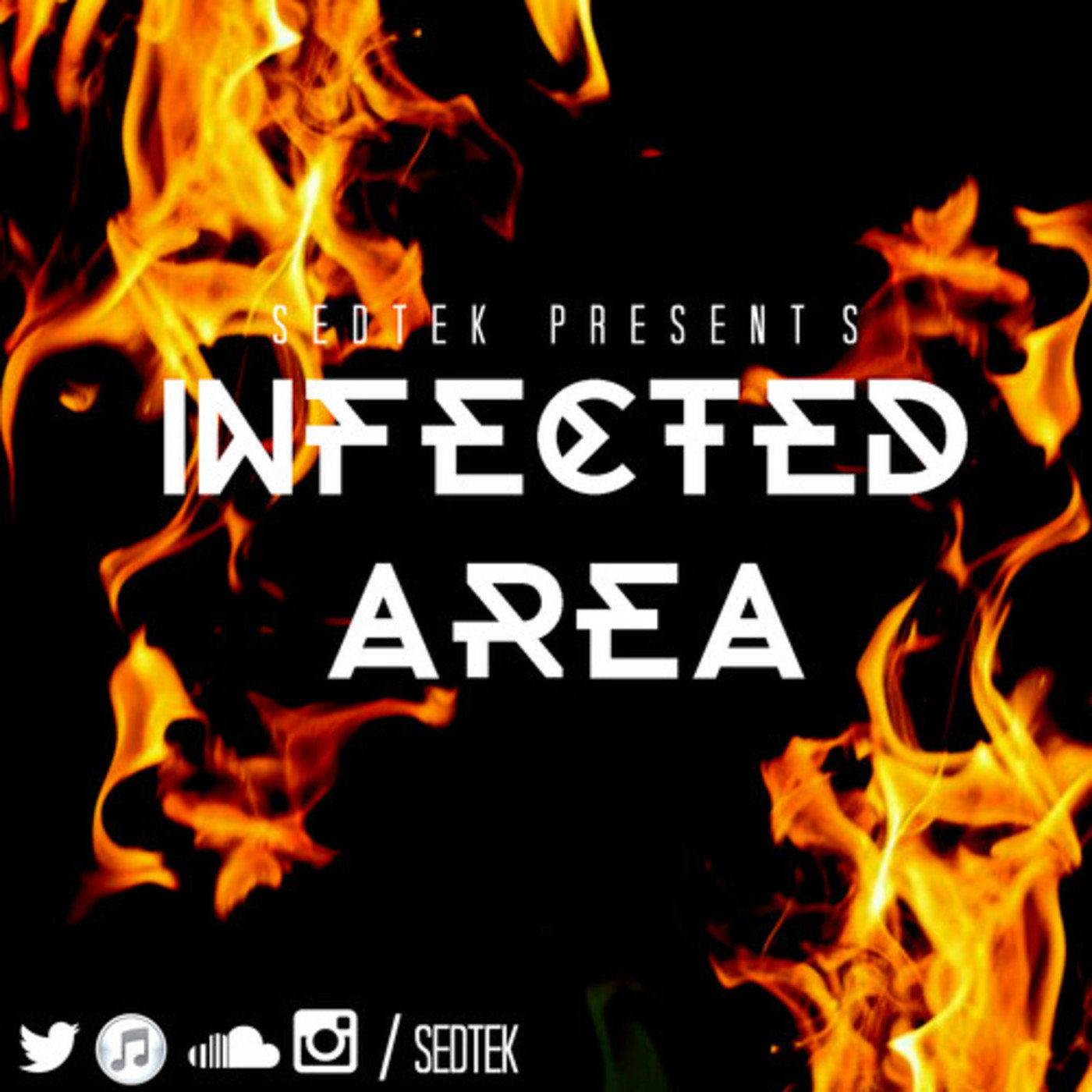<![CDATA[INFECTED AREA]]>