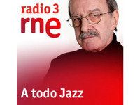 A todo jazz - Lester Young