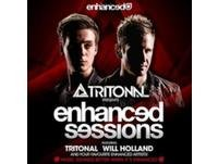 Enhanced Sessions with Tritonal