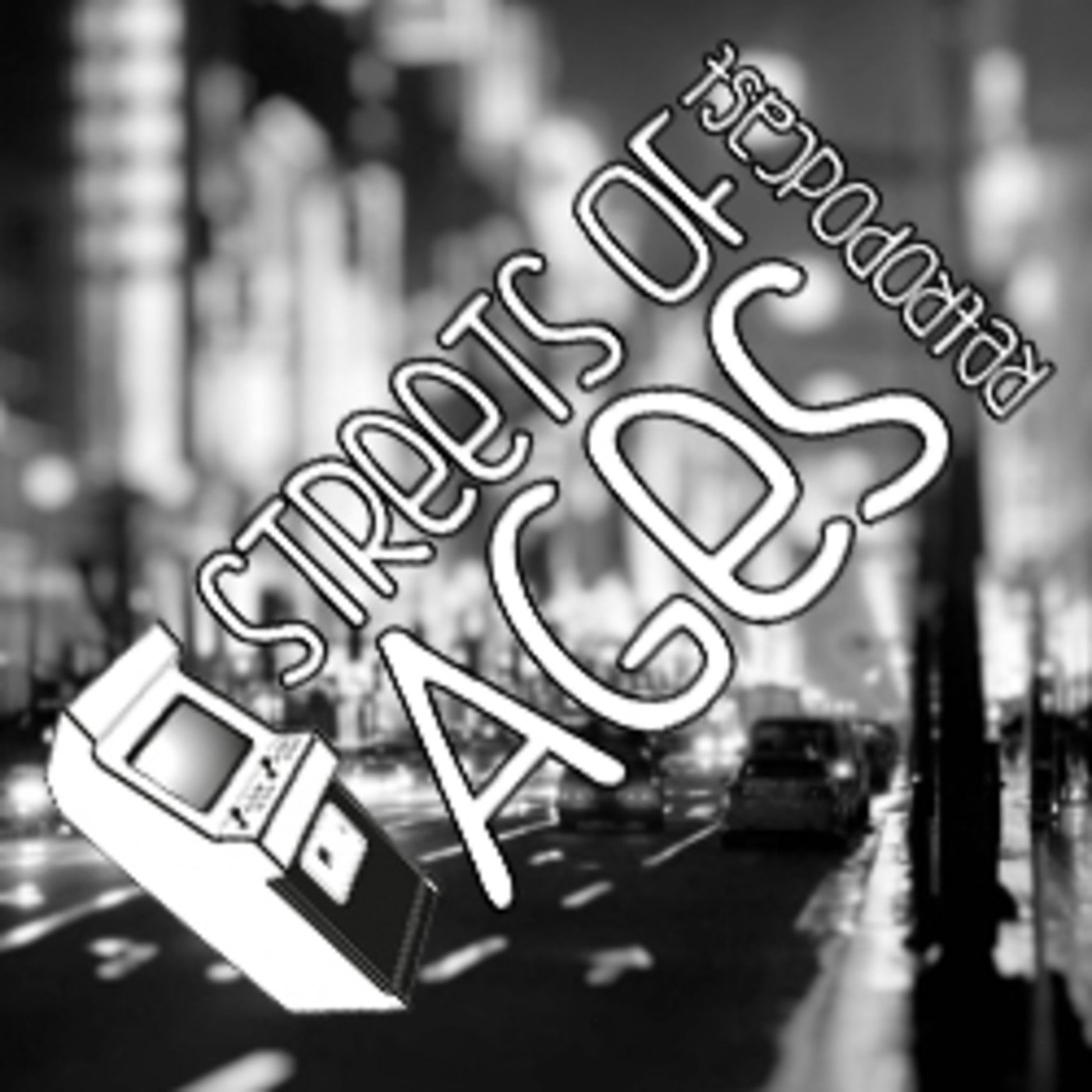 <![CDATA[Podcast STREETS OF AGES]]>