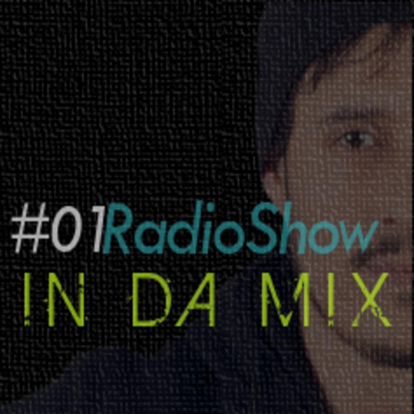 <![CDATA[IN DA MIX Radioshow #01 by Locadisco]]>