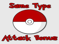 Same Type Attack Bonus Podcast Episode 28 – Pokemon (Let's) Go Out into the Community!