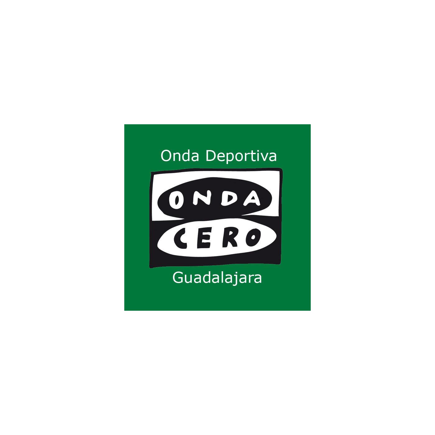 <![CDATA[Onda Deportiva Guadalajara]]>