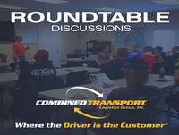 Round Table with Christina Clark
