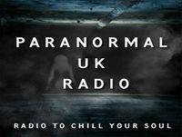 Paranormal Peep Show - Ronnie Kinsella