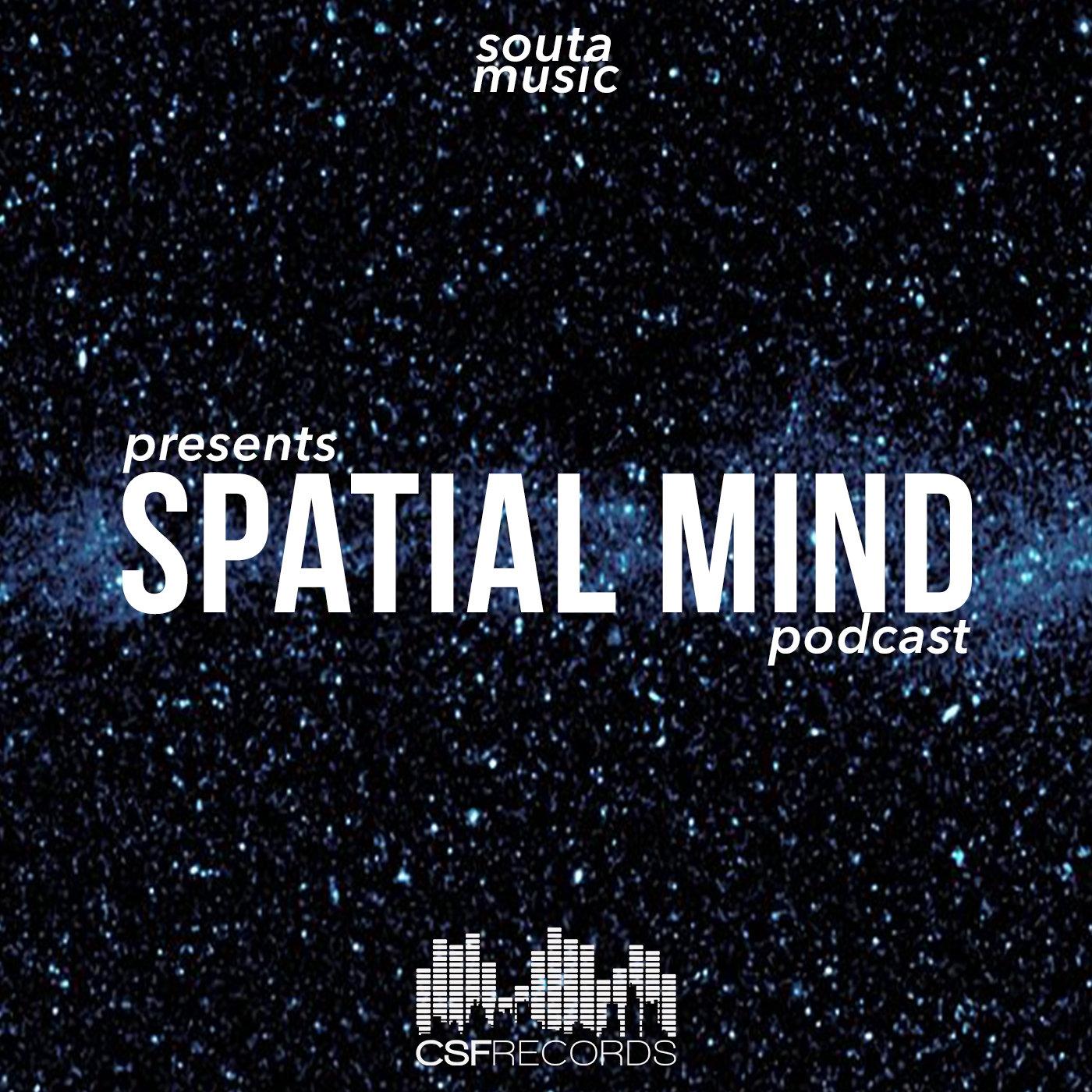 <![CDATA[Spatial Mind]]>