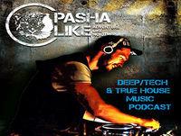 Deep, Tech & True House Music Podcast by Pasha Lik
