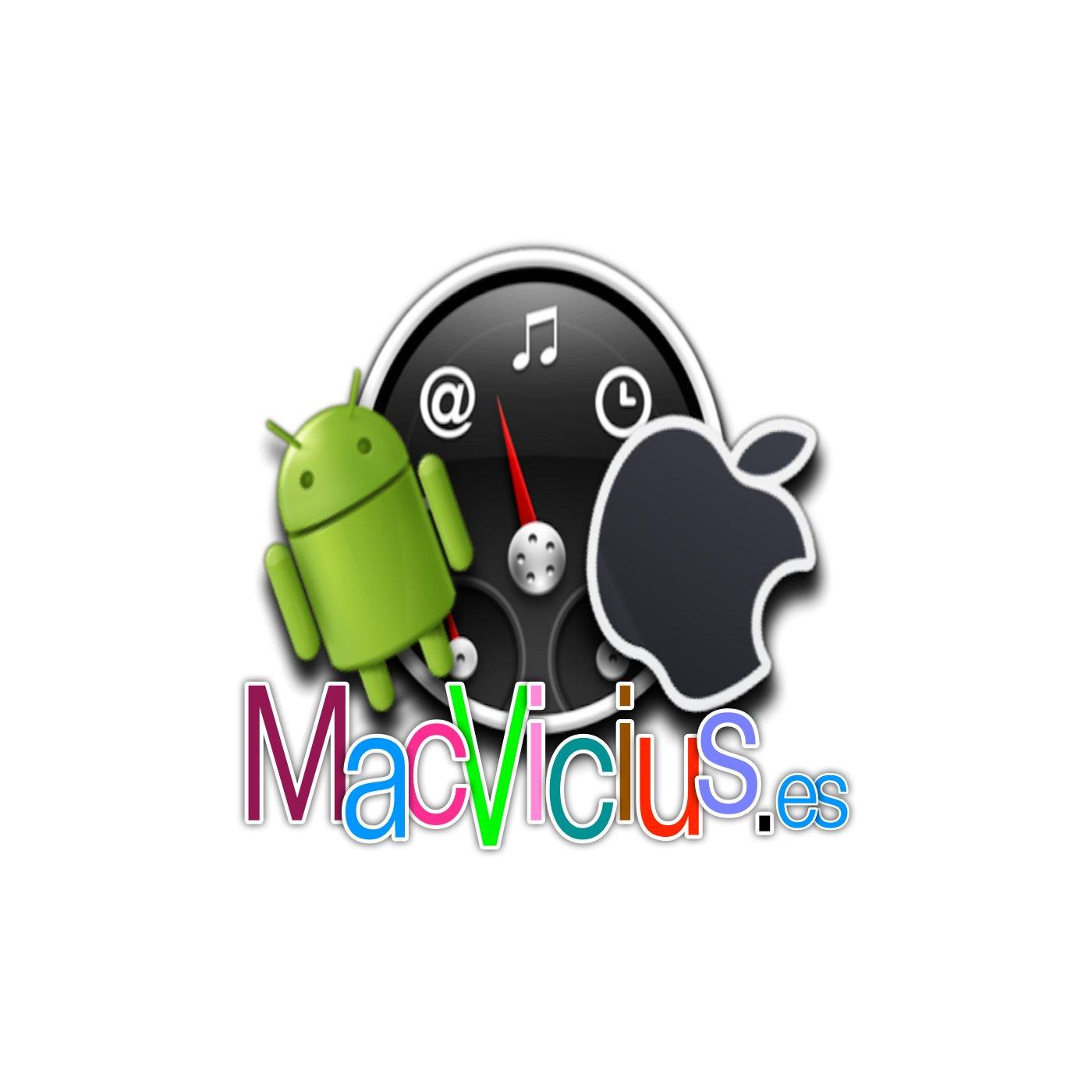 <![CDATA[Podcast MacVicius]]>