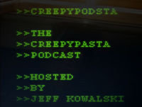 Episode 136 – SCP-1425 with Heather Gordon and Kathryn Marino - CreepyPodsta: The Creepypasta Podcast