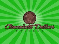 Loading...Chocolate Dollar (Re-Release) | Chocolate Dollar #1
