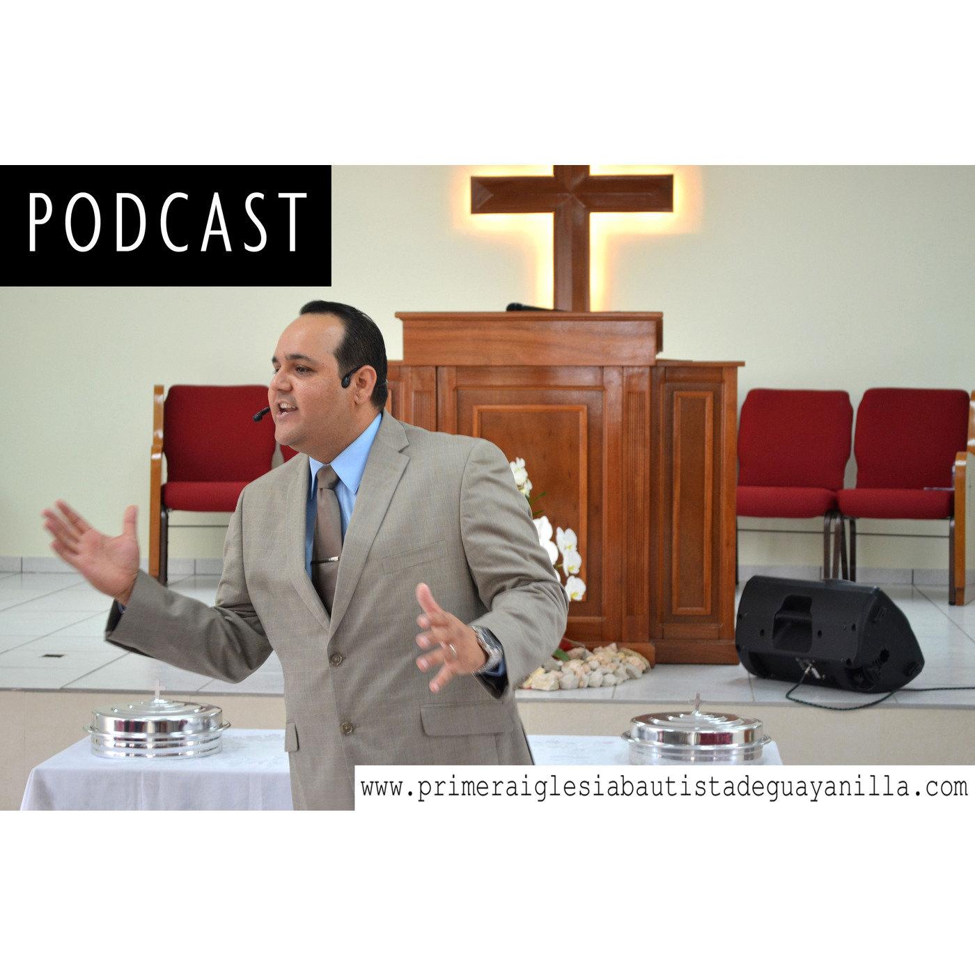 <![CDATA[Pastor:Carlos A. Padilla Rivera]]>