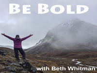 048 - Ask Me Anything #1 with Beth Whitman including motorcycle riding, meditation and travel