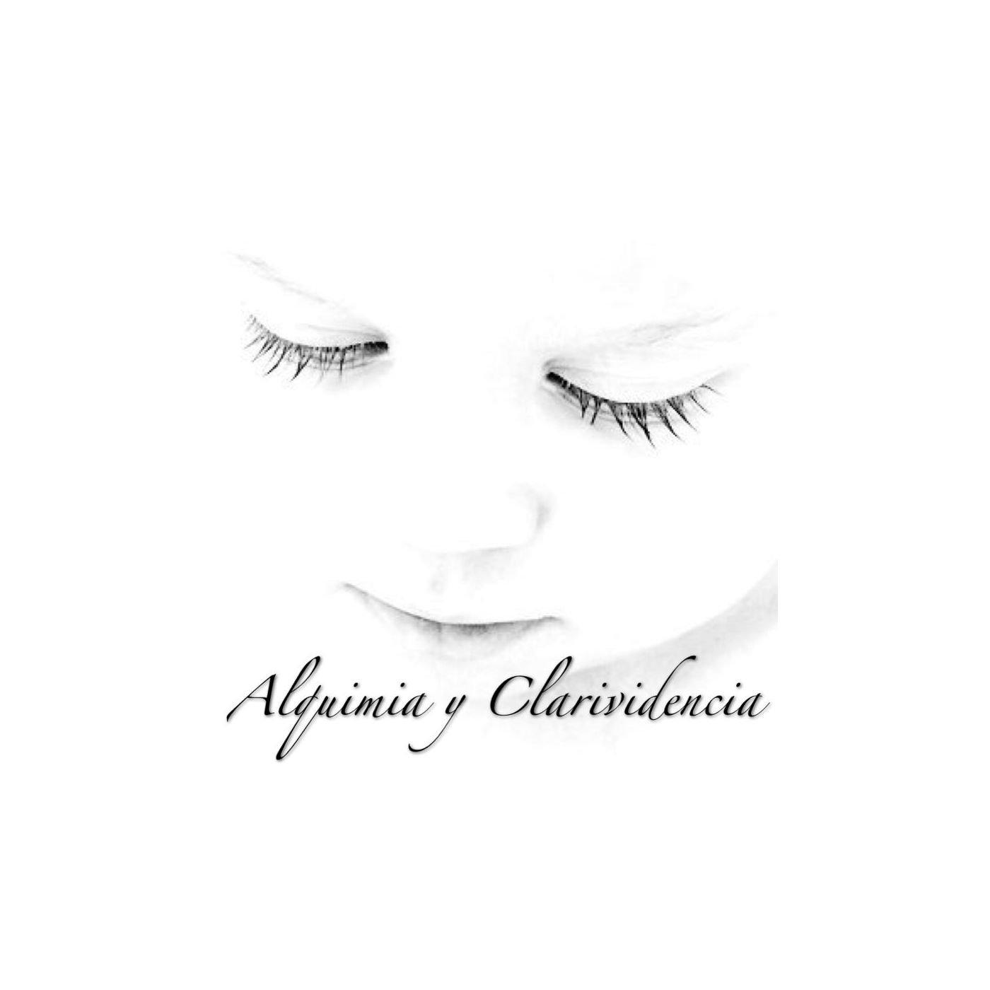 <![CDATA[Podcast de Alquimia y Clarividencia]]>