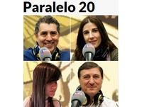 Paralelo 20