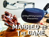 June ADP Review Part 1| Married to The Game | The FF Dynasty Fantasy Football