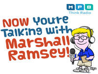 Now You're Talking with Marshall Ramsey: Author Brandi Perry