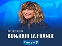 Bonjour la France - Valérie Donzelli