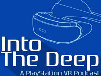 PSVR at E3 2018 - Into The Deep #12