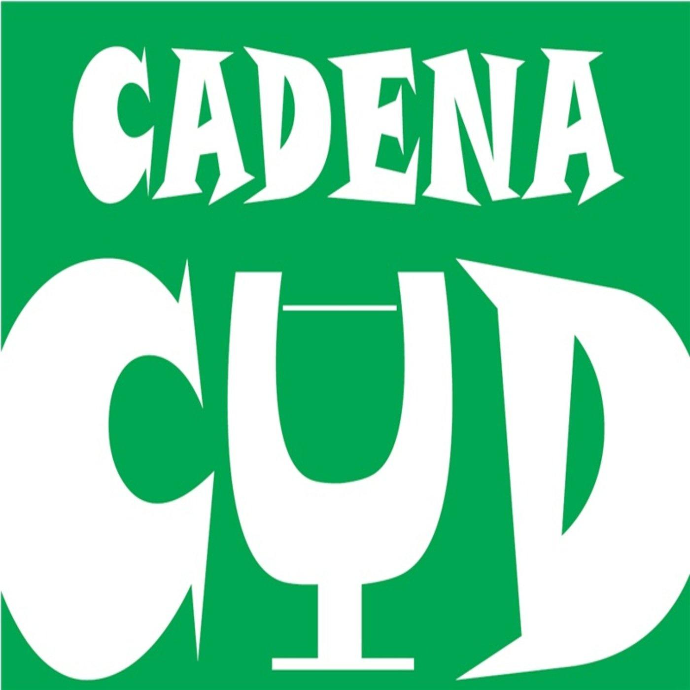 Logo de Podcast Cadena CYD