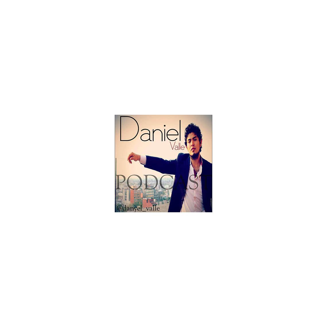 <![CDATA[Podcast de Daniel Valle]]>