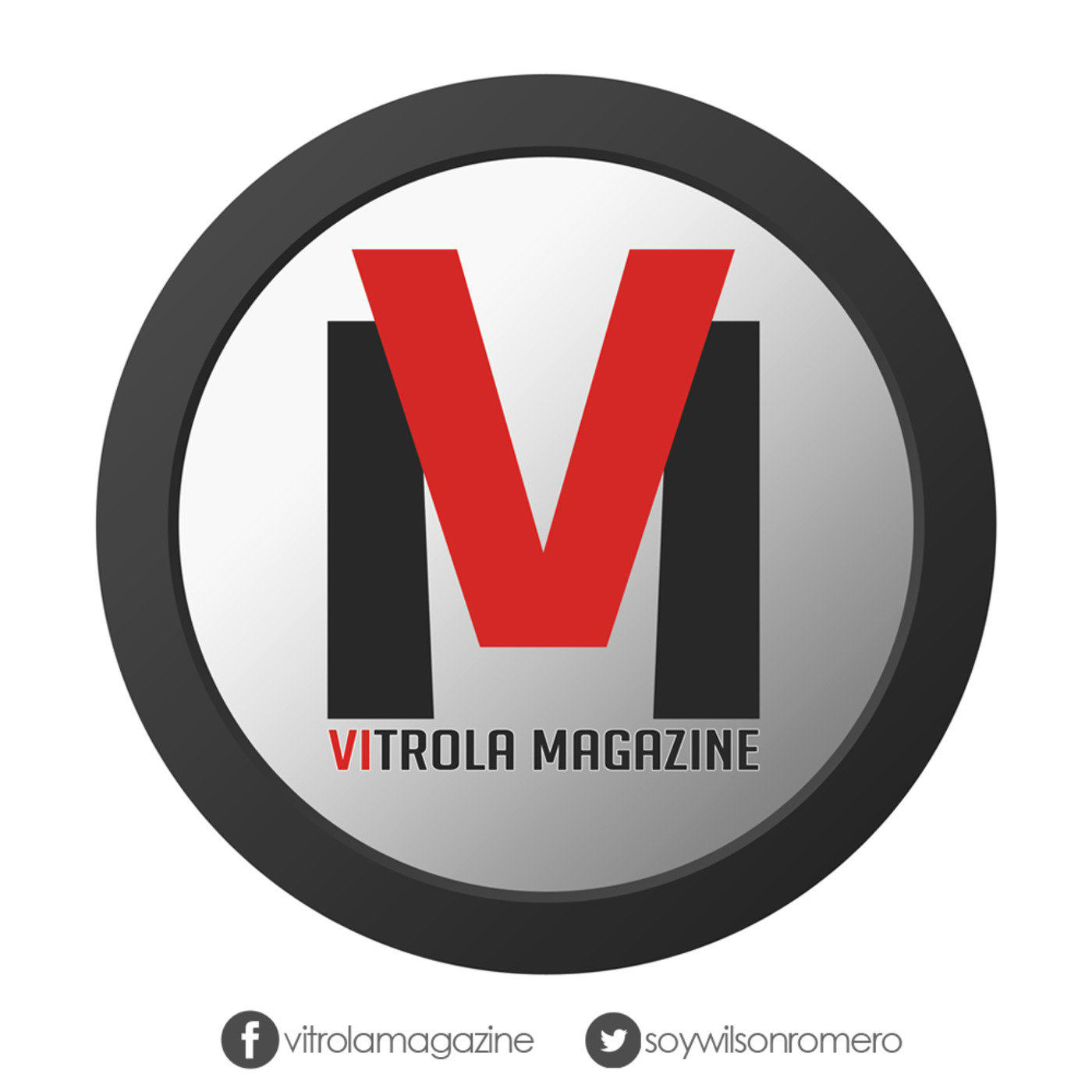 <![CDATA[Vitrola Magazine]]>