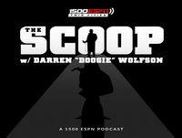 Wolves offseason and draft steam; Twins CBO Derek Falvey; Geno Crandall (ep. 155)