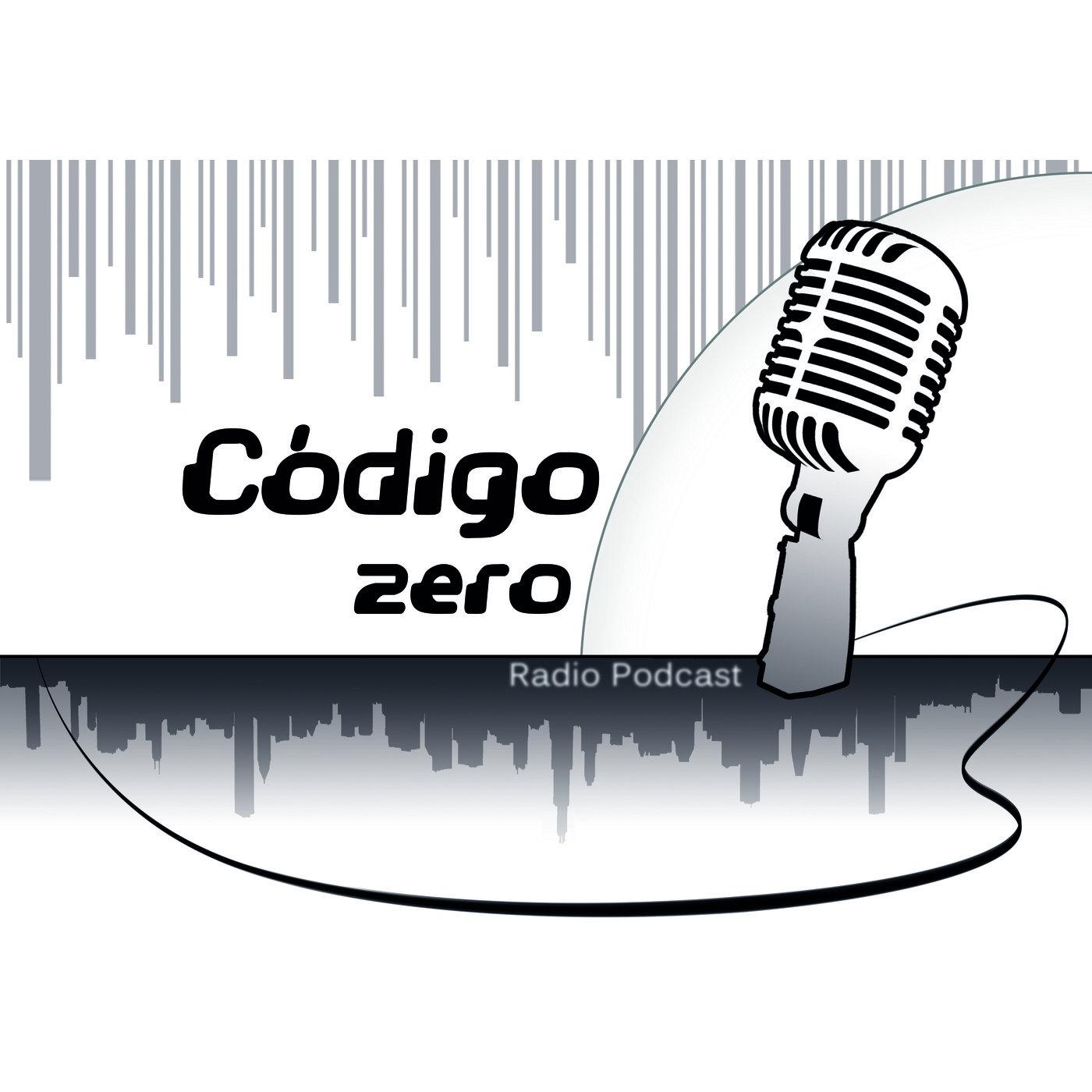 <![CDATA[Código Zero]]>