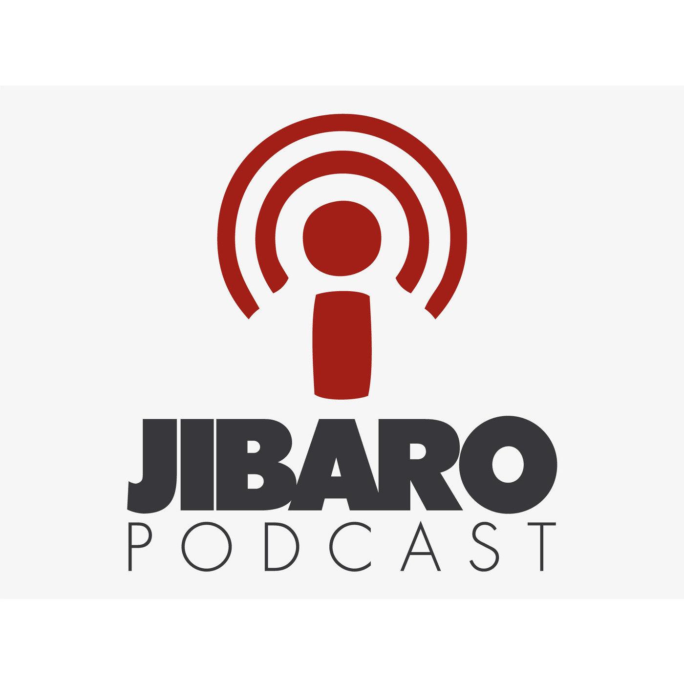 <![CDATA[Jibaro Podcast]]>