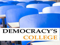 Bronx Community College's Democracy Project