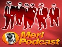 MeriPodcast 6x01: Estreno de Temporada