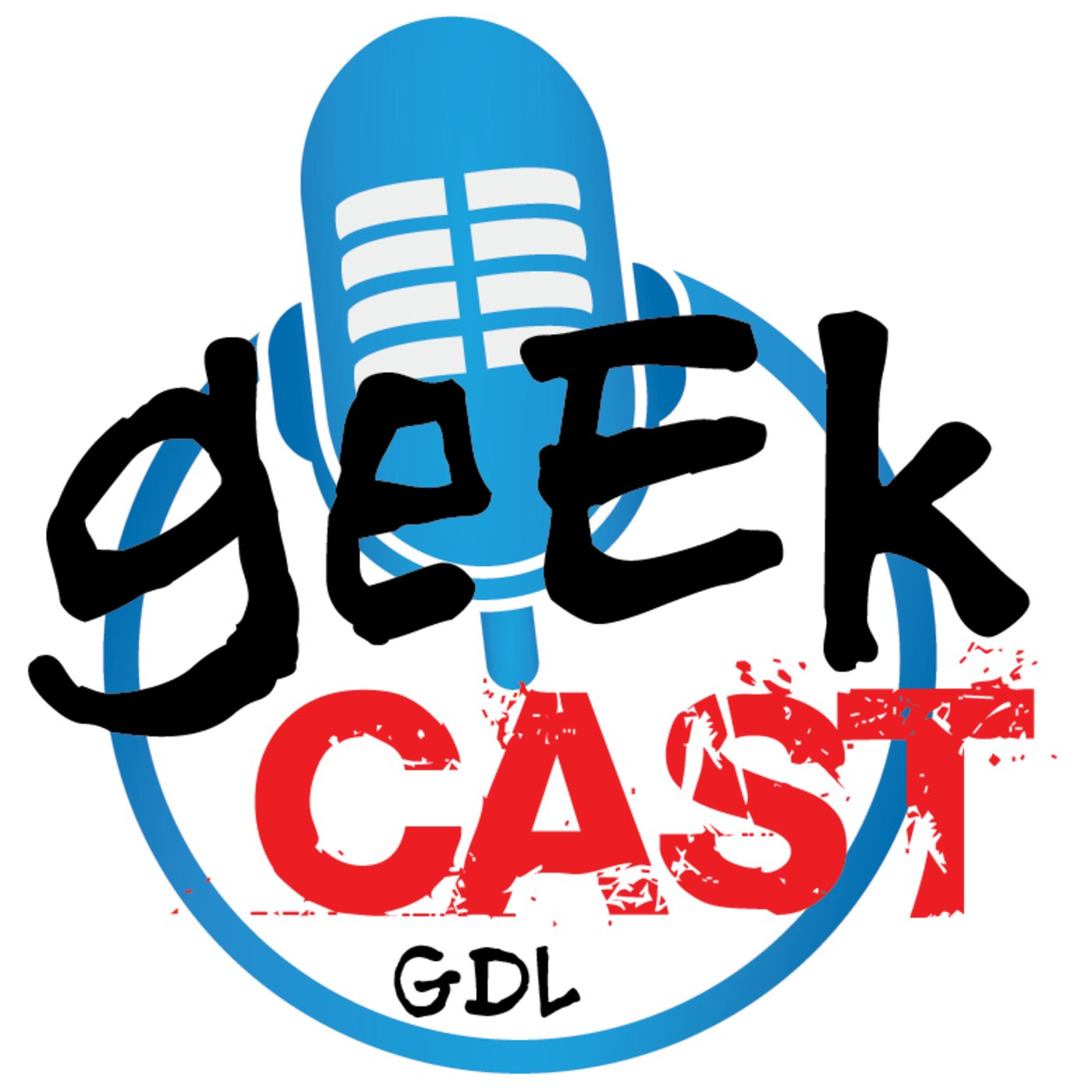 <![CDATA[Podcast de GeekcastGdl]]>