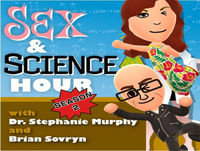 "Sex & Science Hour - S06 EP01: ""Live from PorcFest 2018"""