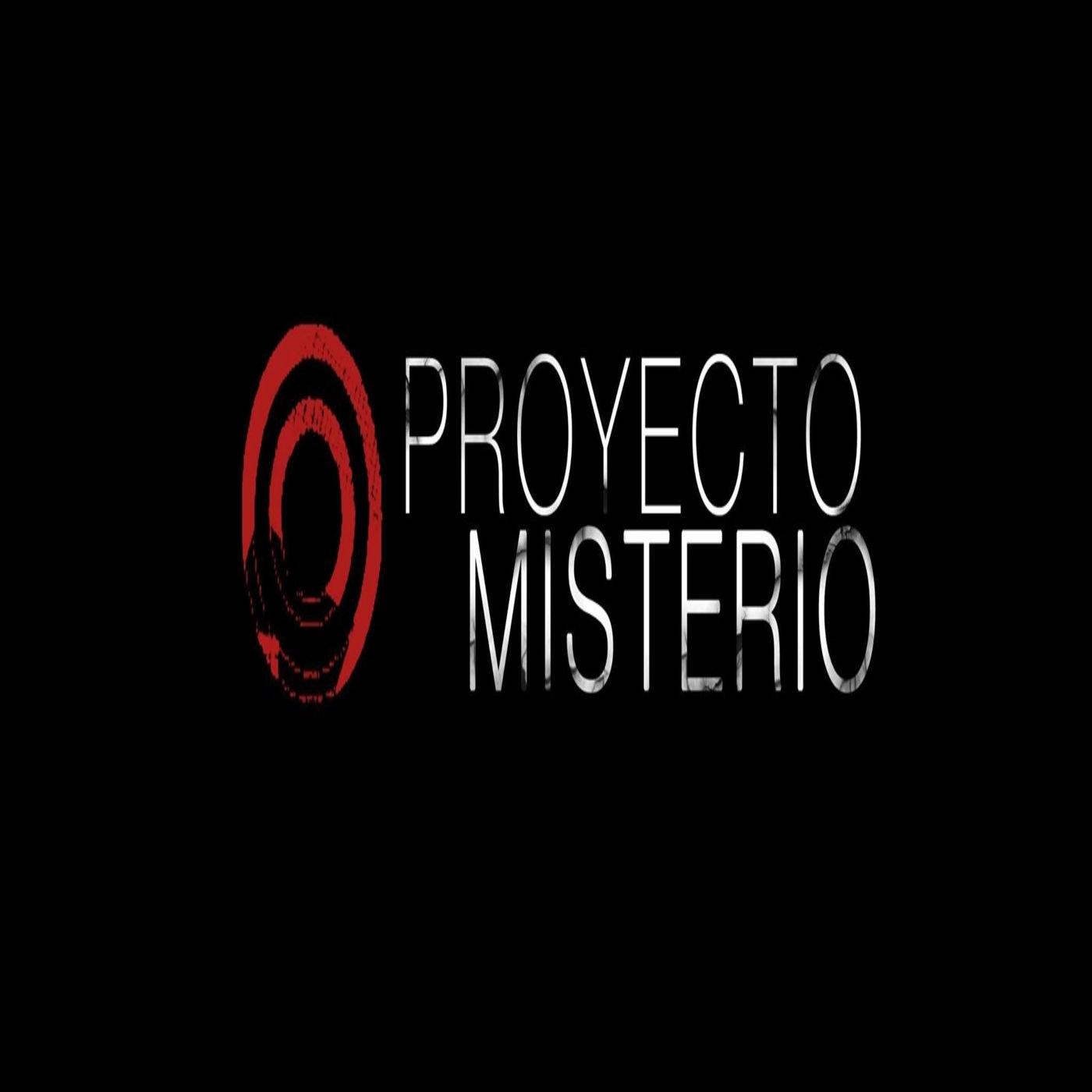 Logo de ::Proyecto Misterio::