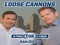 4 At 4. Our Cannons Calls For NFL Divisional Playoffs. We Look Back at Last Nights Brian Dutcher Show.