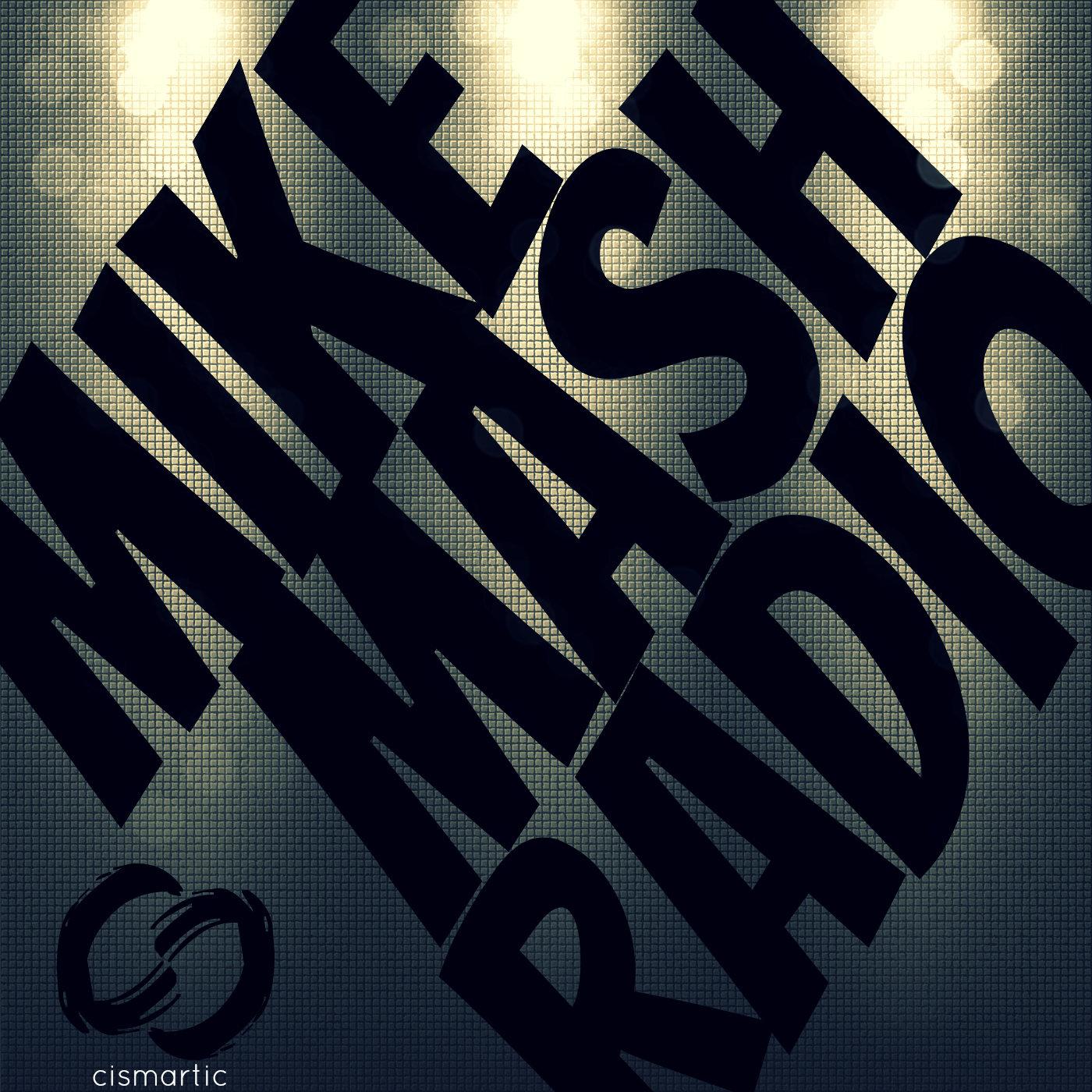 <![CDATA[Mike Mash radio]]>