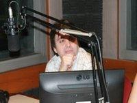 """Programa """"radio geek"""""""