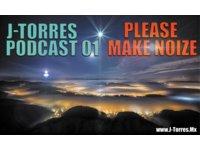 <![CDATA[Podcast J-Torres - Please, make noise]]>