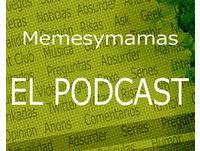 Podcast Memesymamas