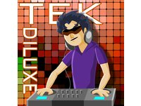 <![CDATA[Podcast Tek DiLuxe - In The Mix]]>