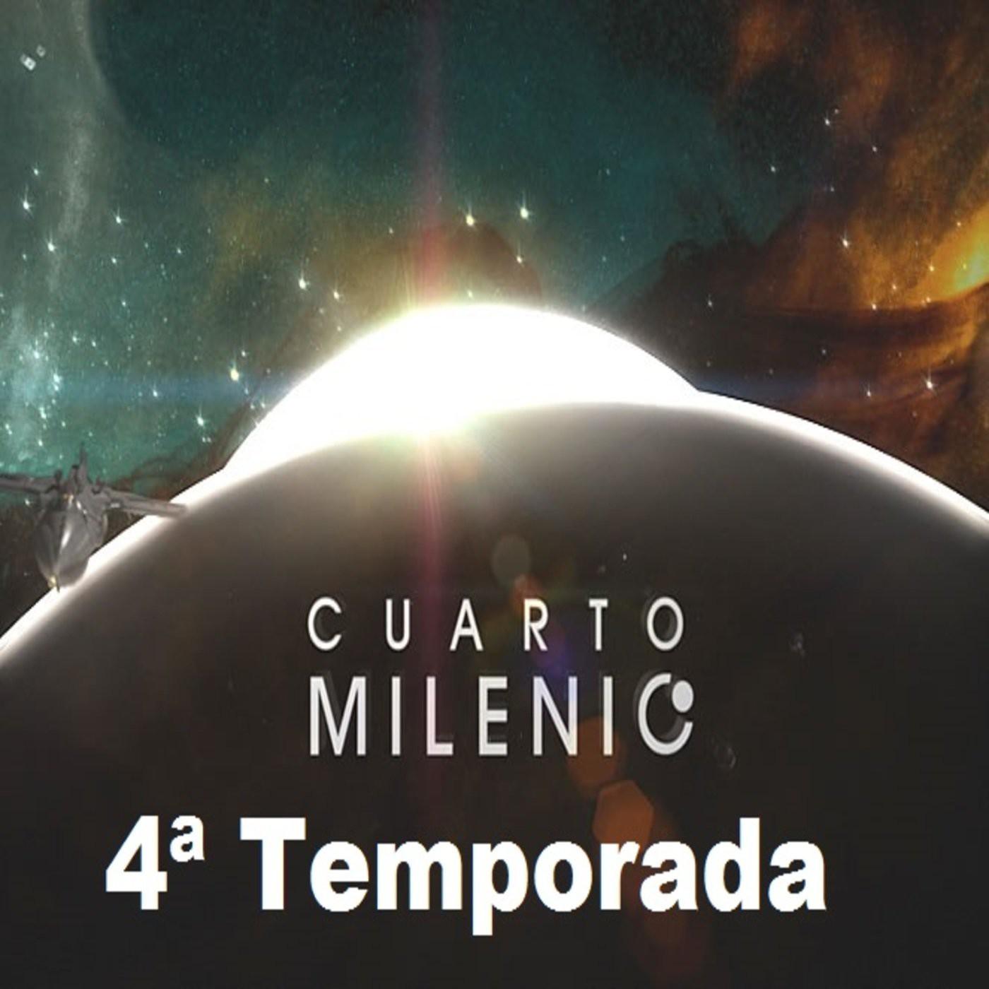 Escucha CUARTO MILENIO (4ª Temporada) - iVoox
