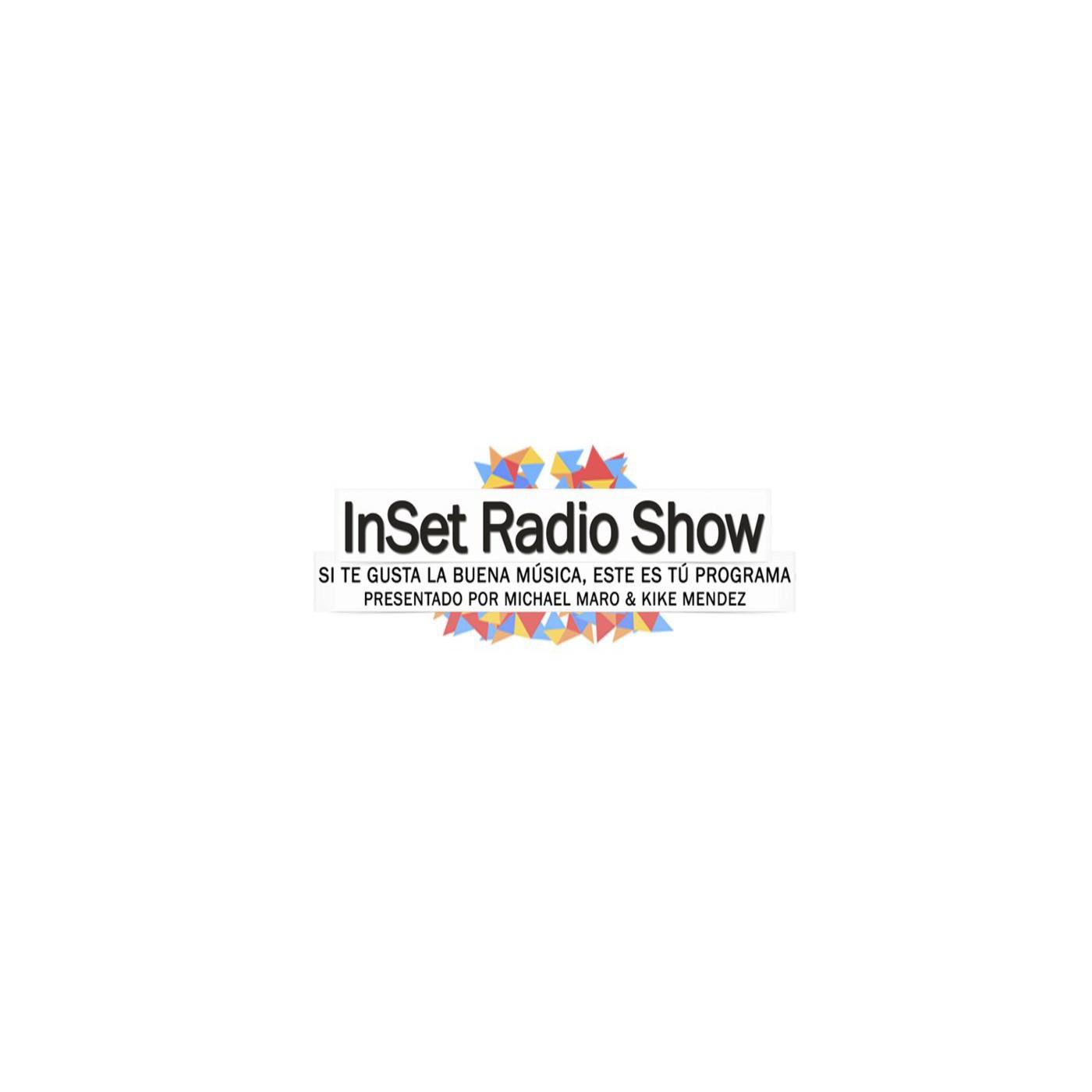 <![CDATA[InSet Radio Show ]]>