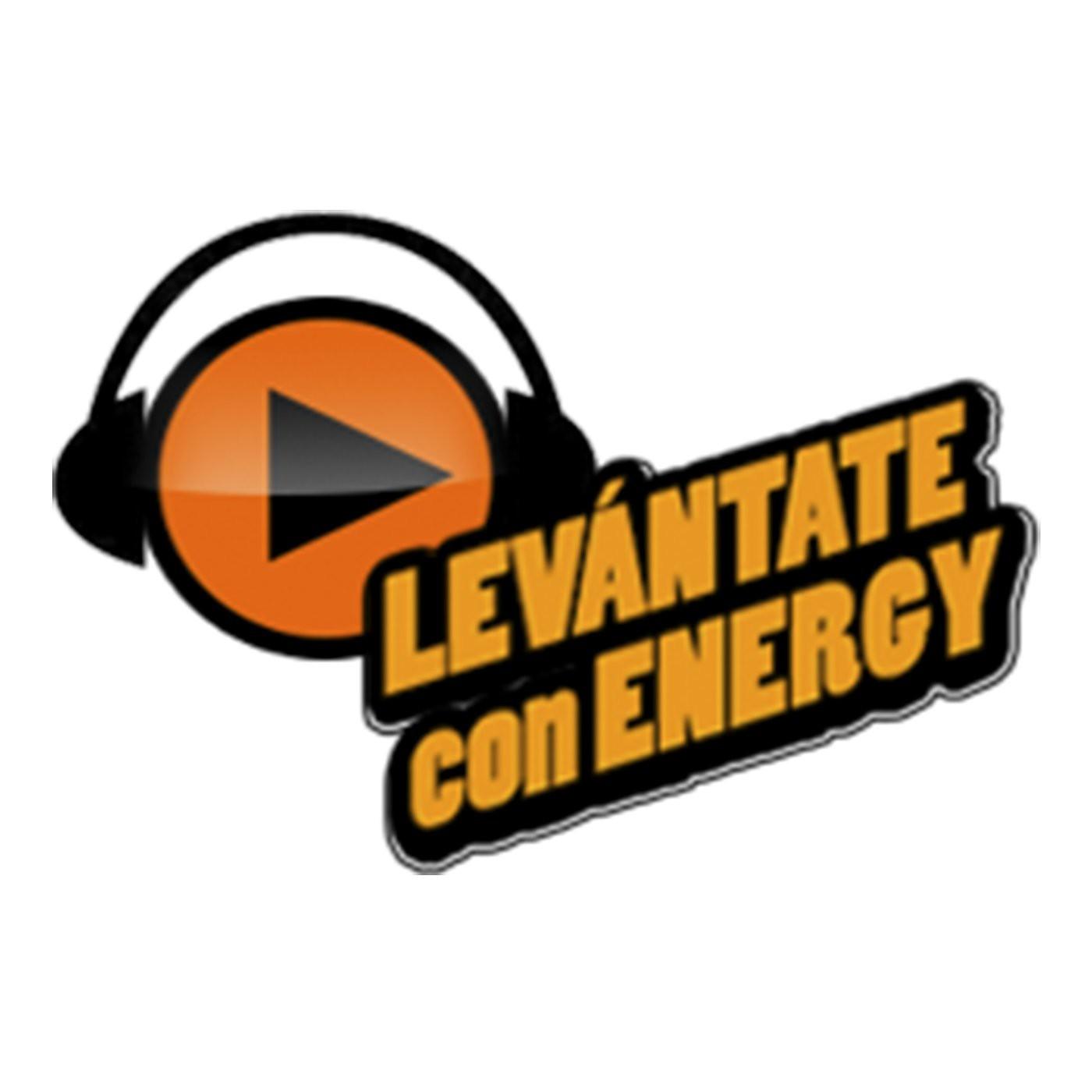 <![CDATA[Levantate Con Energy]]>