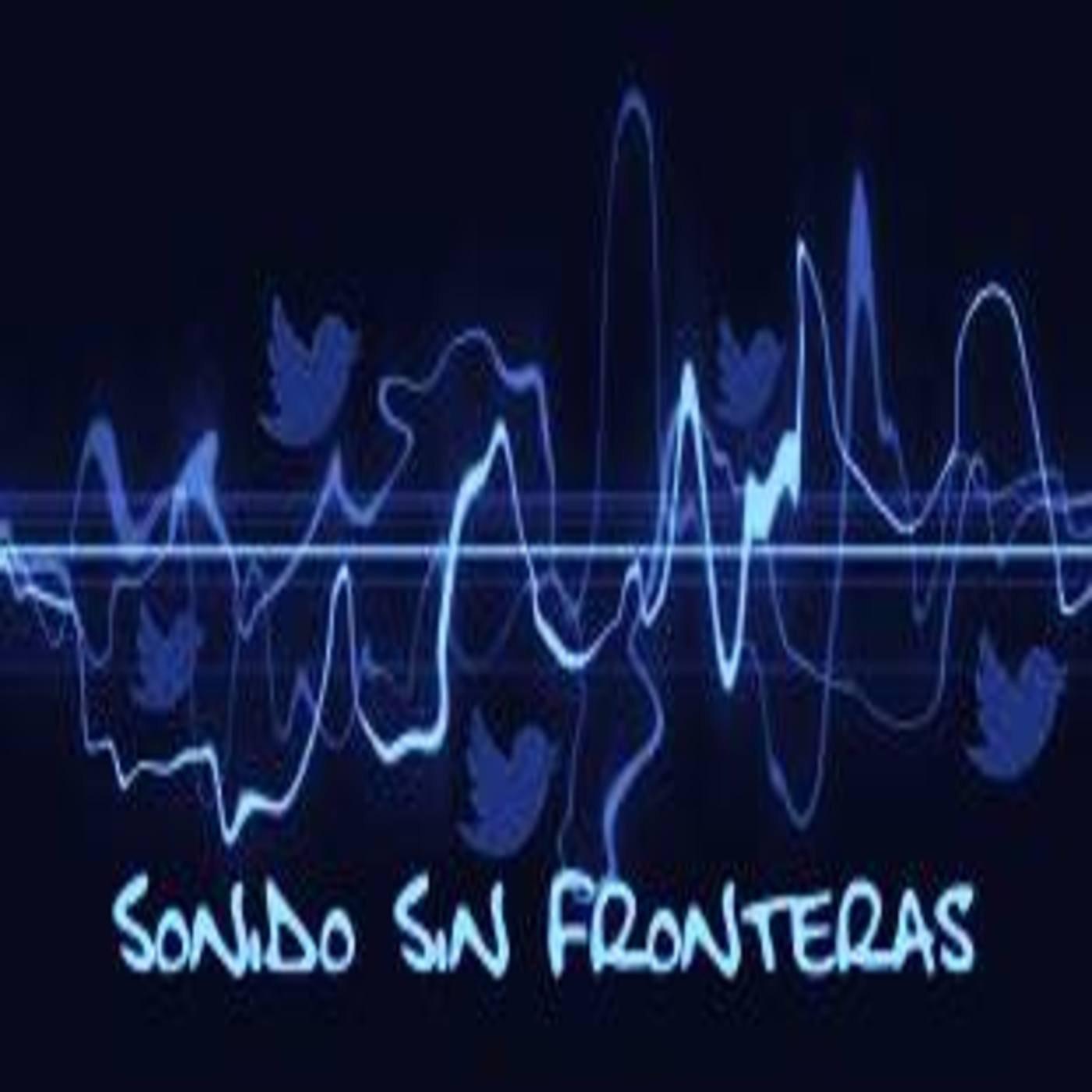 <![CDATA[Podcast de Sonido sin Fronteras]]>