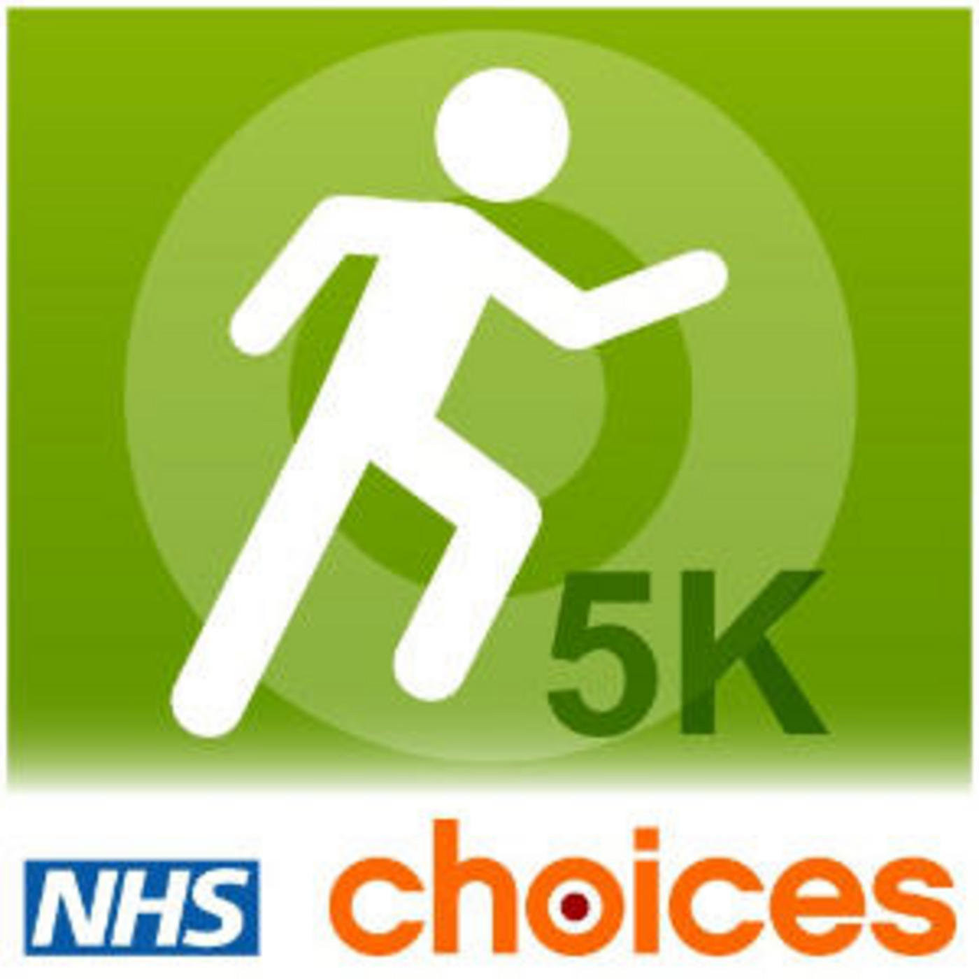 Listen Nhs Couch To 5k Ivoox