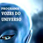 PROGRAMA VOZES DO UNIVERSO
