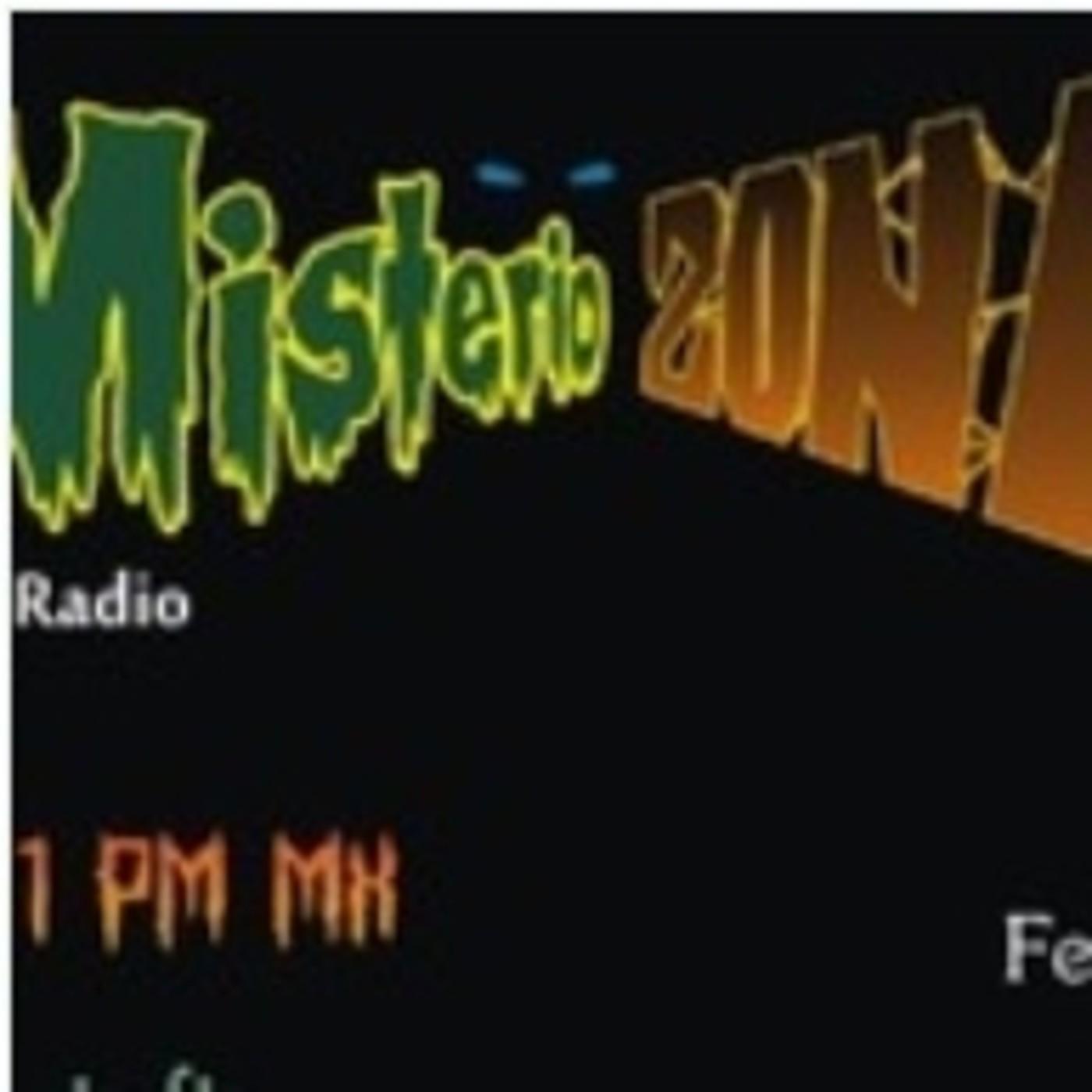 Ovnis, cuando el mensaje es muerte en Misterio Zona en mp3(25/05 a ...
