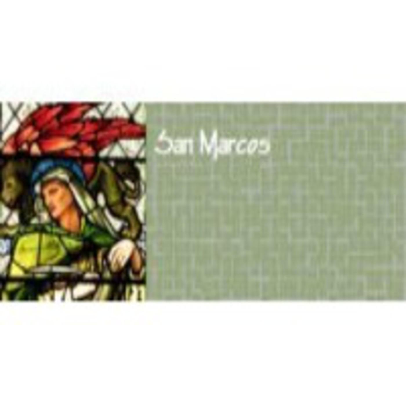 Escucha Evangelio según San Marcos - iVoox