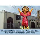 Red María Misionera
