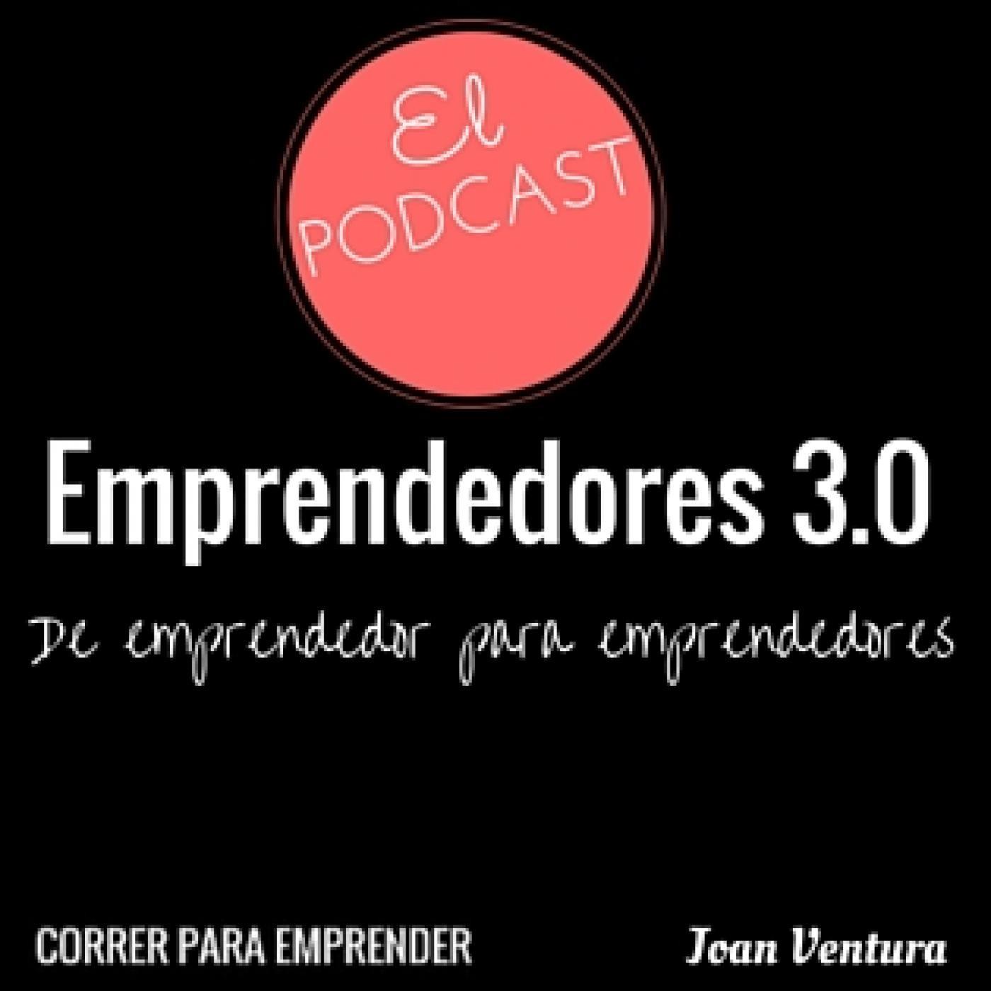 <![CDATA[Emprendedores 3.0]]>