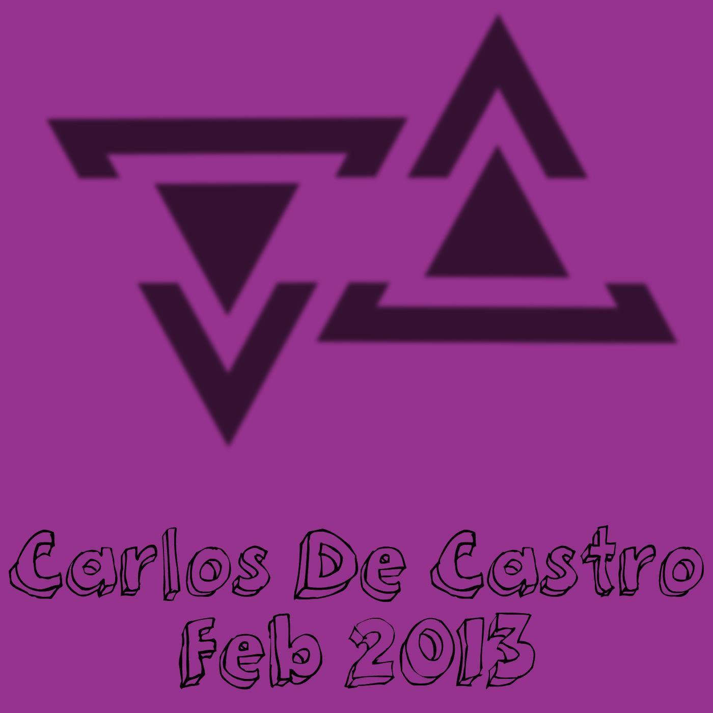 <![CDATA[Mix_Feb 2013]]>